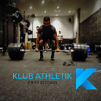 Klub Athletik, Montreal. Photo credit: Klub Athletik